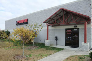 ASE Certified auto repair at 1050 Investment Blvd. Apex NC